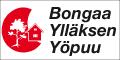 Ylläksen Yöpuu -logo