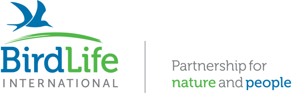 Logo BirdLife International