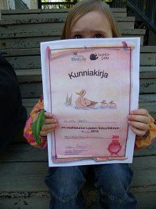 Kuva: Ulla Saarnio