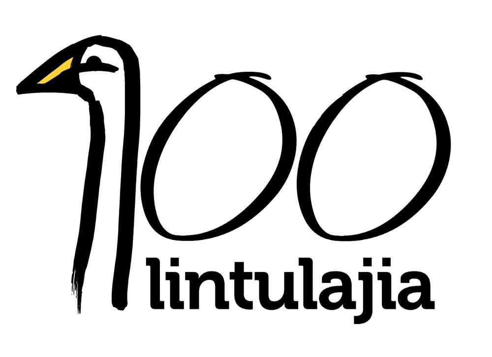 Tunnista 100 lintulajia