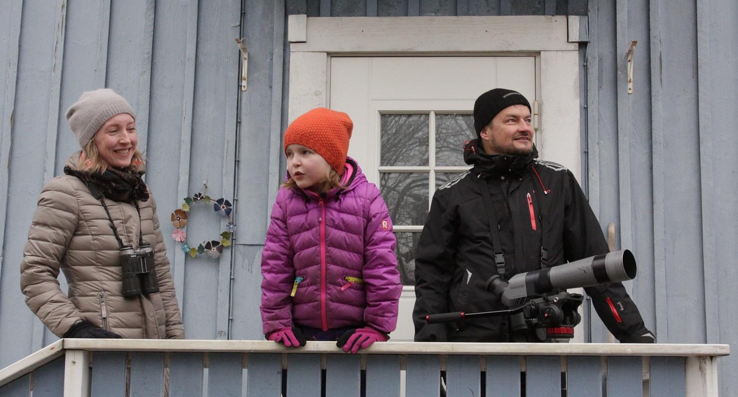 Pihojen taisto. Kuva: Jan Södersved