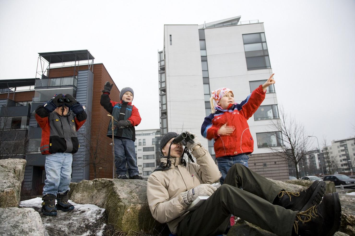 Kuva: Pekka Holmström